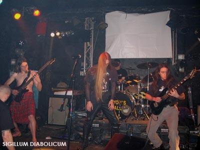 Sigillum Diabolicum - Photo