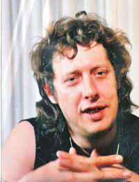 Geoff Workman