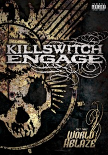 Killswitch Engage - (Set This) World Ablaze