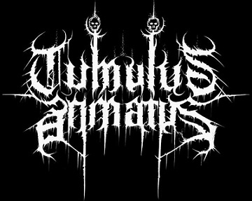 Tumulus Anmatus - Logo