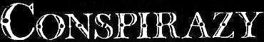 Conspirazy - Logo