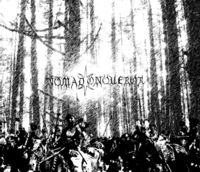 Nomad Conqueror - I Am from the Barbaric North