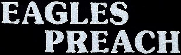 Eagles Preach - Logo