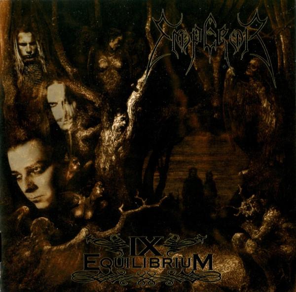Emperor - IX Equilibrium