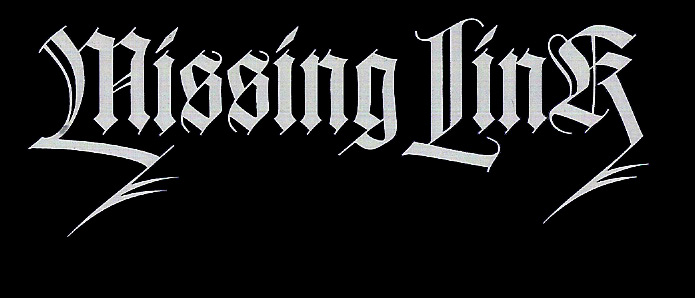 Missing Link - Logo