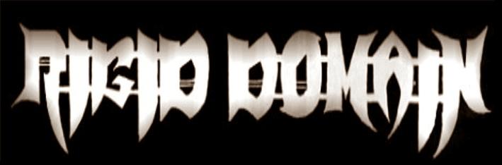 Rigid Domain - Logo