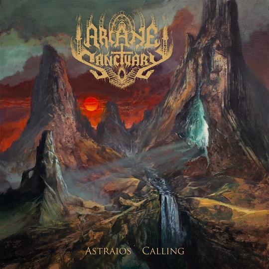 Arcane Sanctuary - Astraios' Calling
