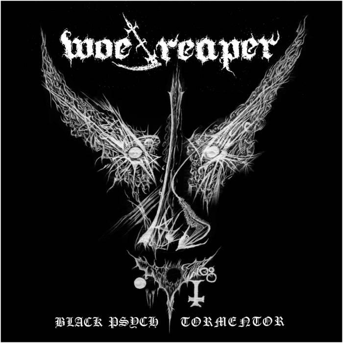 Furze - Black Psych Tormentor