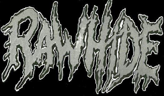 Rawhide - Logo