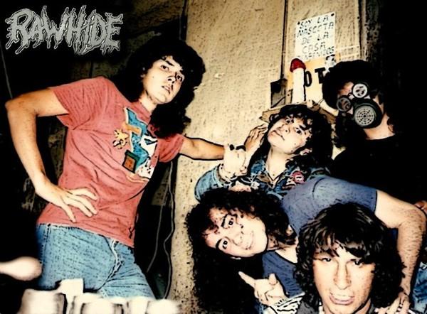 Rawhide - Photo