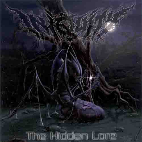 Iniquity - The Hidden Lore