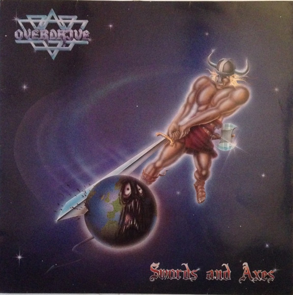 Overdrive - Swords and Axes