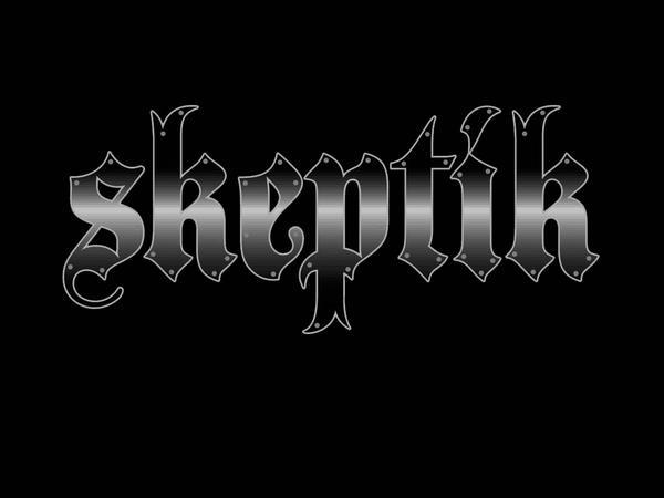 Skeptik - Logo