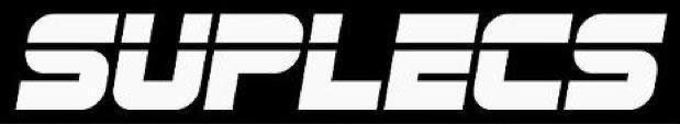 Suplecs - Logo