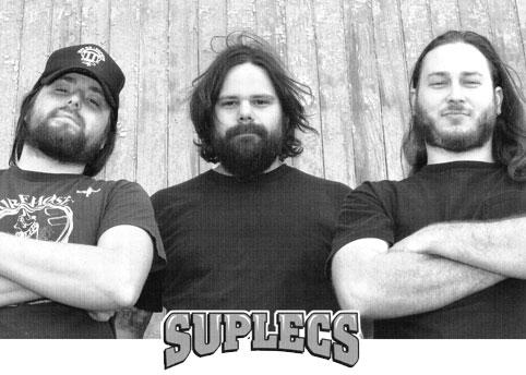 Suplecs - Photo