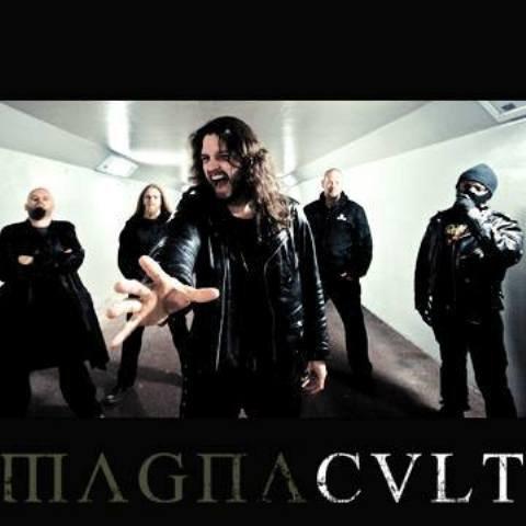 Magnacult - Photo
