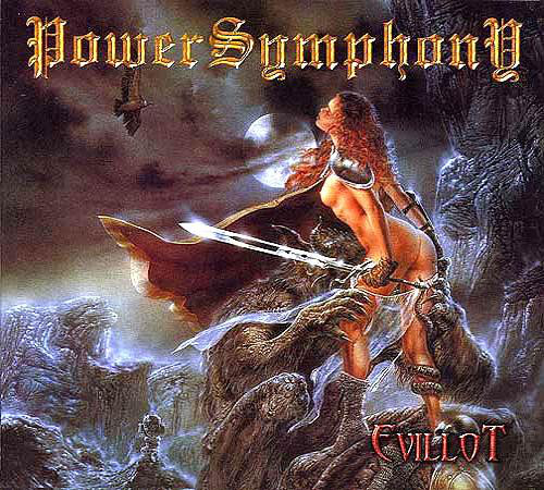 Power Symphony - Evillot