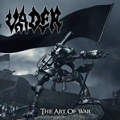 Vader - The Art of War