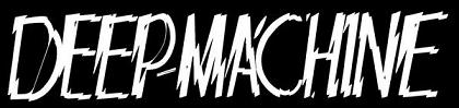Deep Machine - Logo