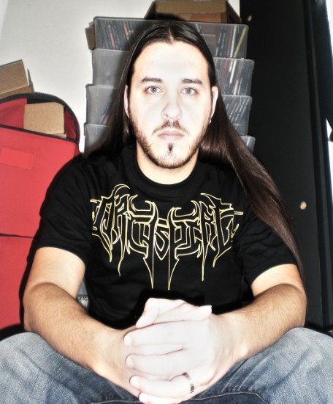 Virgil Palazzolo