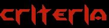 Criteria - Logo