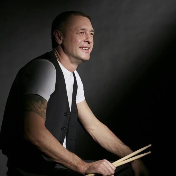 Tony Shender