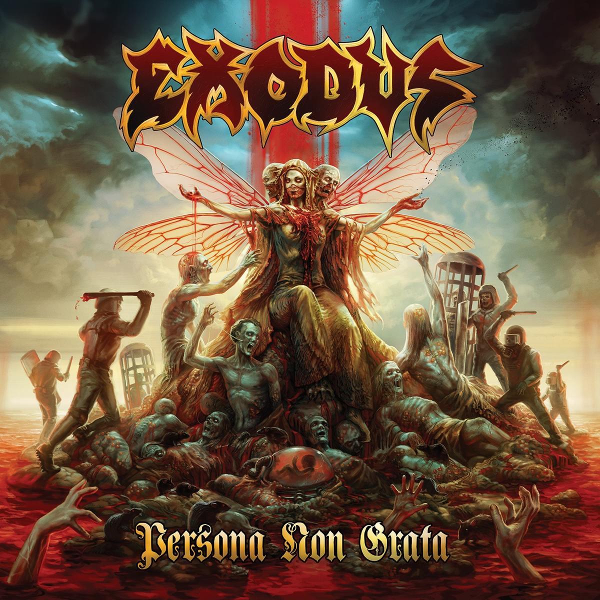 Exodus - Persona Non Grata