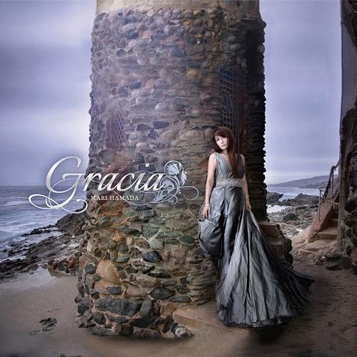 Mari Hamada - Gracia