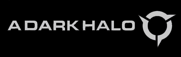 A Dark Halo - Logo