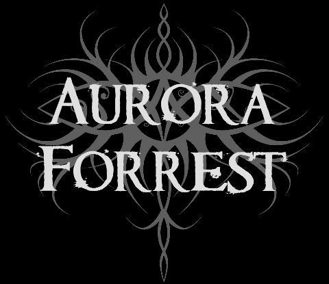 Aurora Forrest - Logo