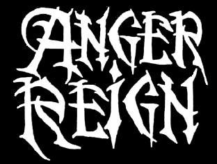 Anger Reign - Logo