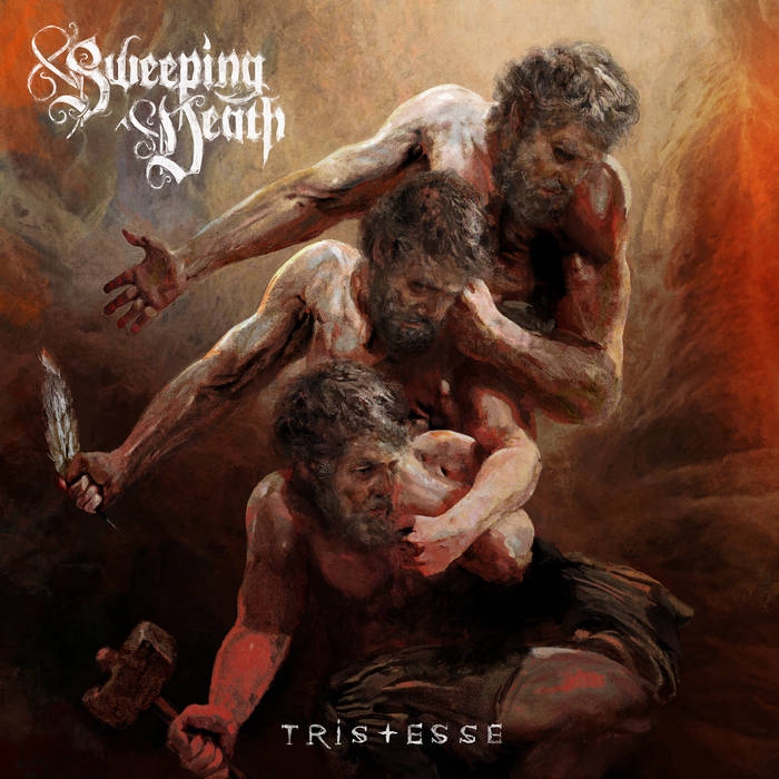 Sweeping Death - Tristesse