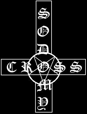 Cross Sodomy - Logo