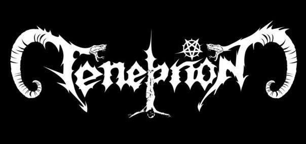 Tenebrion - Logo
