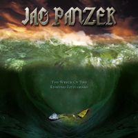 Jag Panzer - The Wreck of the Edmund Fitzgerald