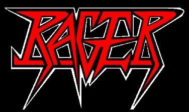 Rager - Logo