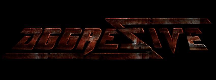 Aggressive - Logo