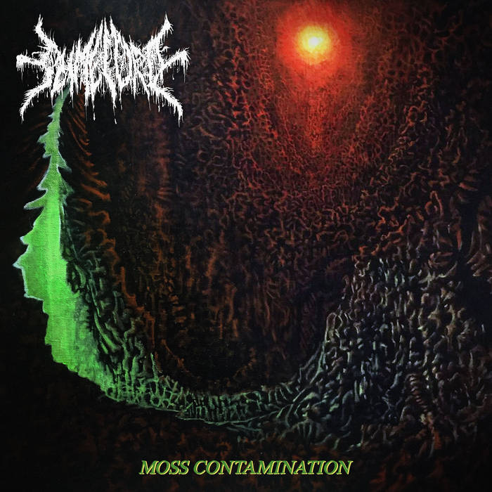 Slimelord - Moss Contamination