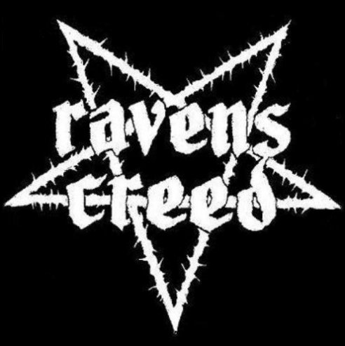Ravens Creed - Logo