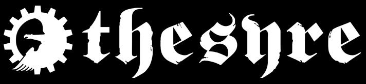 Thesyre - Logo