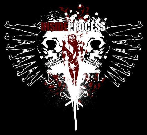 Inside Process - Logo