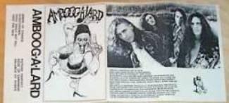 Amboog-a-Lard - Demo 1991