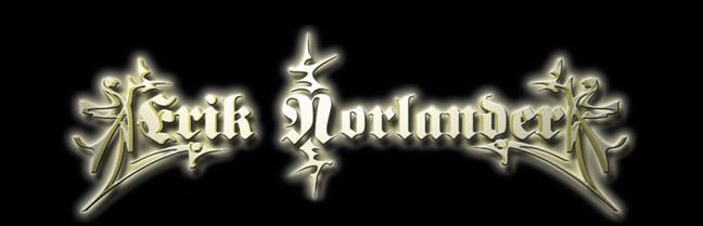 Erik Norlander - Logo