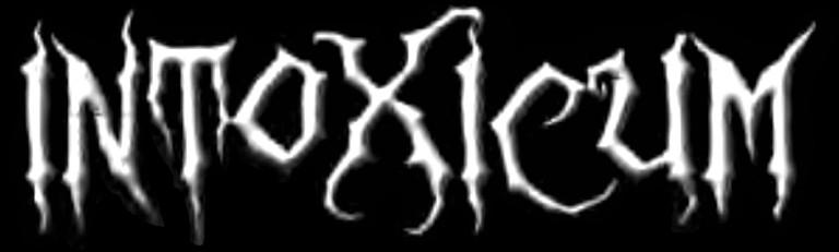 Intoxicum - Logo