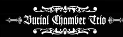 Burial Chamber Trio - Logo