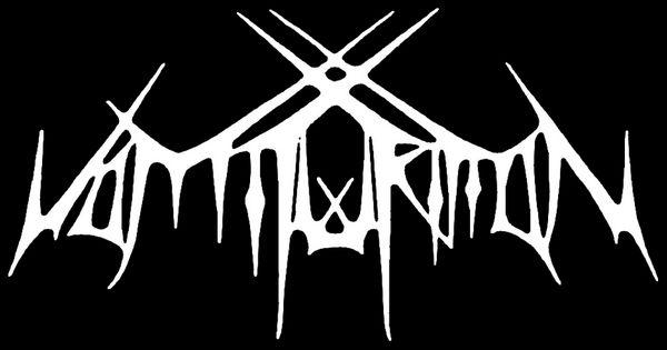 Vomiturition - Logo