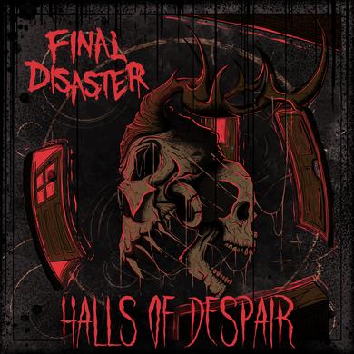 Final Disaster - Halls of Despair
