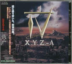 X.Y.Z.→A - IV