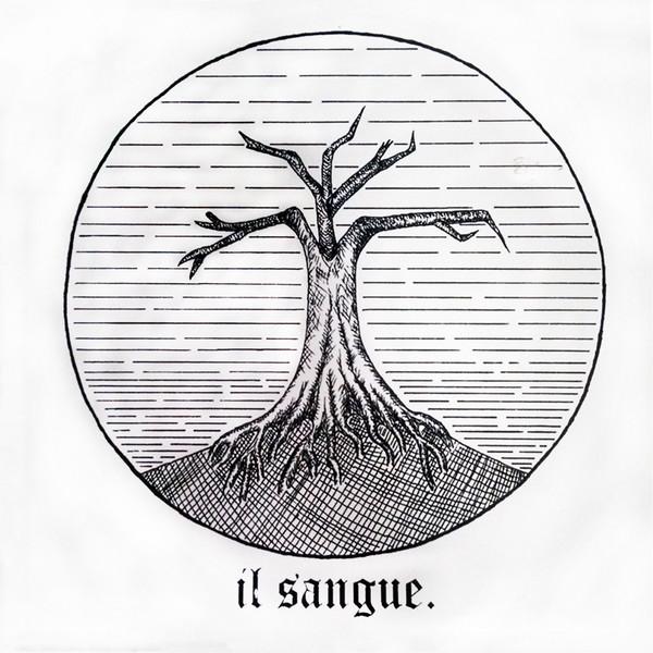 Il Sangue - Elegia 4: ...in Still Desolation