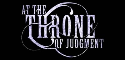 At the Throne of Judgment - Logo